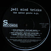 The Amber Probe EP by Jedi Mind Tricks