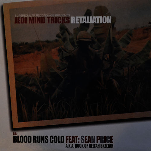 Retaliation (12') by Jedi Mind Tricks