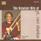 The Greatest Hits Of Pt. Ravi Shankar by Ravi Shankar
