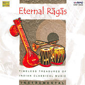 Eternal Ragas - Inst Timeless Treasures-Instrument by Various Artists