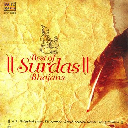 Best Of Surdas Bhajans by Various Artists