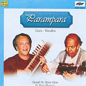 Parampara Ustad Ali Khan & Pt Ravi Shank by Various Artists