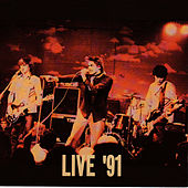 Live 1991 by T.S.O.L.