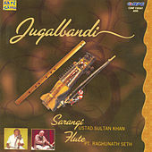 Jugalbandi - Ustad Sultan Khan & Pt. Raghunath Set by Various Artists