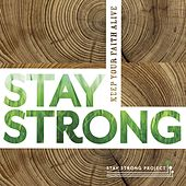 The Stay Strong Project by Krishna Das