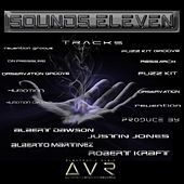 Sounds Eleven by Various Artists