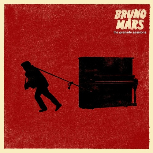 The Grenade Sessions by Bruno Mars