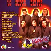 16 Super Exitos by Algodon