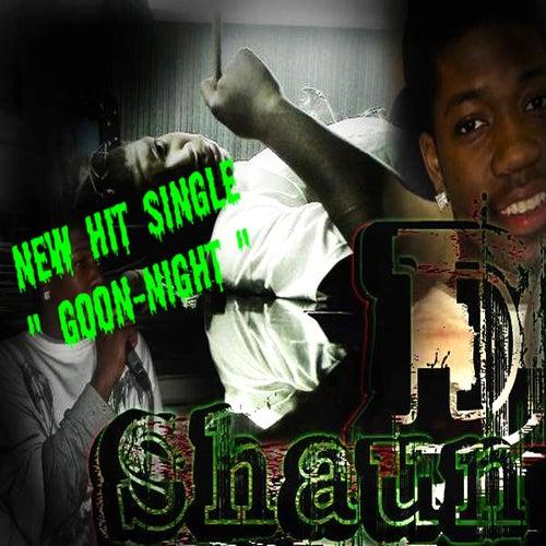 Goon-Night (feat. Swagg & BlackK) by Shaun D