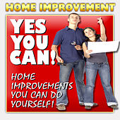 Home Improvements You Can Do Yourself by Television's Greatest Hits