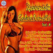Reventon Salvadoreno Vol. 8 by Various Artists