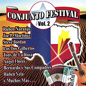 Conjunto Festival Vol. 2 by Various Artists