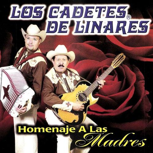 Homenaje A Las Madres by Los Cadetes De Linares