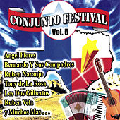 Conjunto Festival Vol. 5 by Various Artists