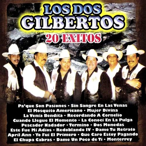 20 Exitios by Los Dos Gilbertos