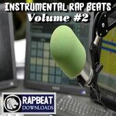 Instrumental Rap Beats - Volume #2 by RapBeat Downloads