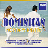 Barcelo Dominican Holidays Rhythms by Various Artists