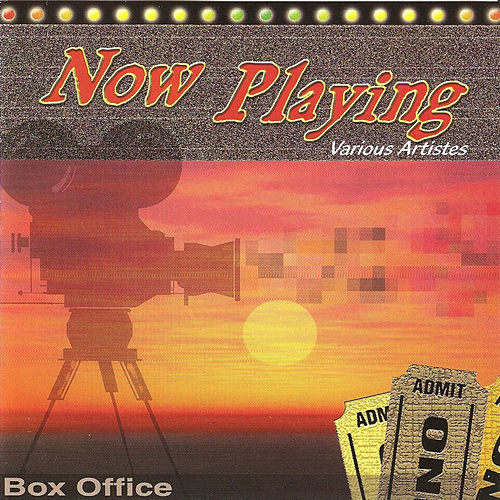 Now Playing by Various Artists