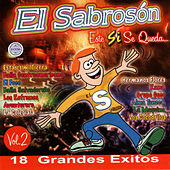 El Sabroson Vol. 2 by Various Artists