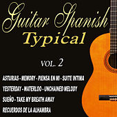 Guitar - Spanish Typical Guitar vol.2 by Various Artists