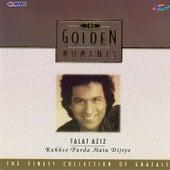 G.M. - Talat Aziz - Rukhse Parda Hata Dijiye by Talat Aziz
