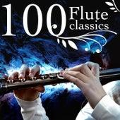 100 Flute Classics von Various Artists