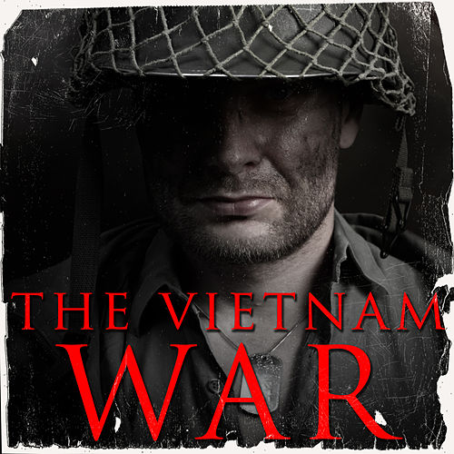 The Vietnam War by Various Artists