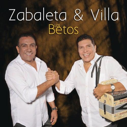 Zabaleta & Villa- Los Betos by Los Betos
