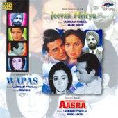 Jeevan Mrityu / Wapas / Aasar by Various Artists