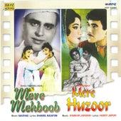 Mere Mehboob / Mere Huzoor by Various Artists