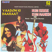 Yaadon Ki Barat/Hum Kisise Kam  Nahin by Various Artists