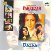 Pakeeza / Bazaar by Various Artists