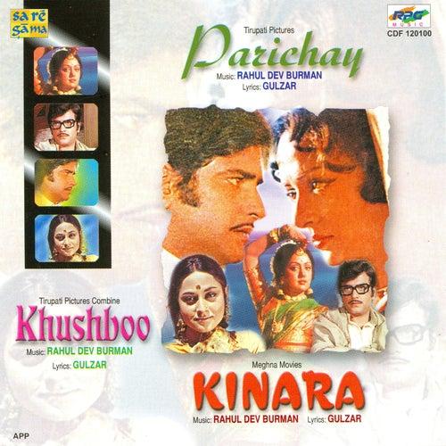 Parichay / Khushboo / Kinara by Various Artists