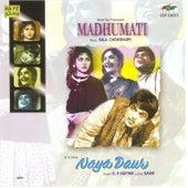 Madhumathi/Naya Daur by Various Artists