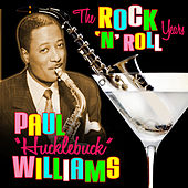 The Rock 'n' Roll Years by Larry Willis