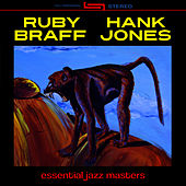 Essential Jazz Masters by Ruby Braff