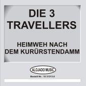 Heimweh nach dem Kurfürstendamm by Die 3 Travellers