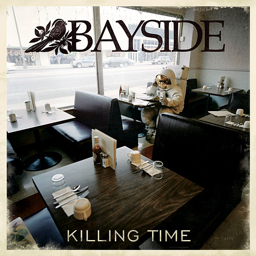 Killing Time by Bayside