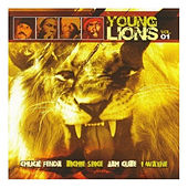 Richie Spice Young Lions Vol. 01 by Various Artists