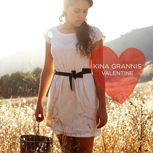 Valentine by Kina Grannis