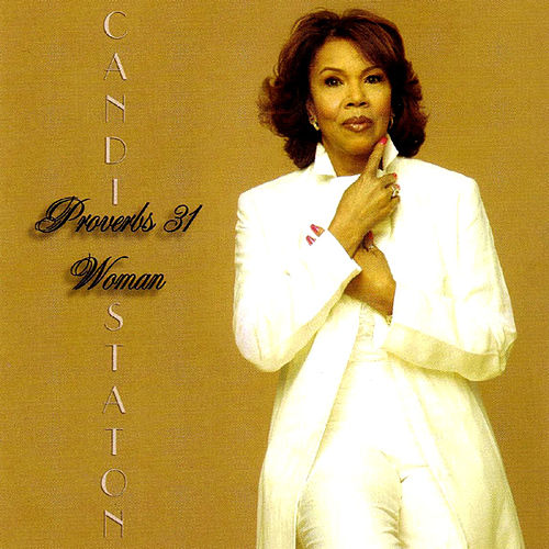 Proverbs 31 Woman by Candi Staton