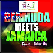Bermuda Meets Jamaica - Reggae Vol. 1 by Various Artists