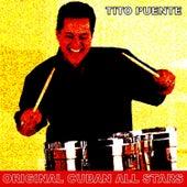 Original Cuban All Star by Tito Puente