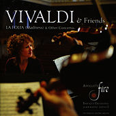 Vivaldi: La Folia (Madness) & Other Concertos by Apollo's Fire