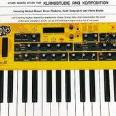 Klangstudie And Komposition by Various Artists