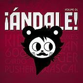¡Ándale! Vol. 1 by Various Artists