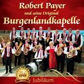 50 Jahre - Jubiläums CD by Robert Payer