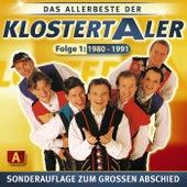 Das Allerbeste der Klostertaler Folge 1 / CD1 A  (1980-1991) by Klostertaler