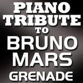 Grenade - Single by Piano Tribute Players