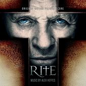 The Rite by Alex Heffes